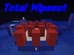 Total Wipeout (qualification, dizzy dumes, wipeout zone) Minecraft Map & Project