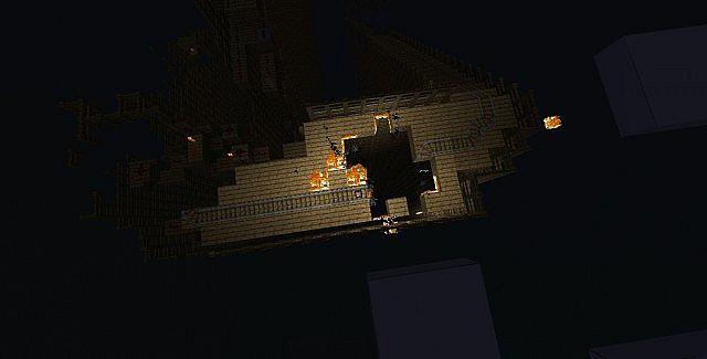 burning railwayline
