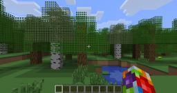 Ycraft - Beta 0.1.0 - 1.4.6 Minecraft Texture Pack