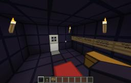 Herobrine Boss Battle (now works in latest snapshot) Minecraft Map & Project