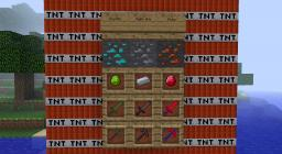 [1.4] Mighty2361's More Ores [Forge] (RUBIES, MAGIC ORE, EBONY AND CRYSTALS) Minecraft Mod