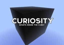 Curiosity Minecraft Map & Project