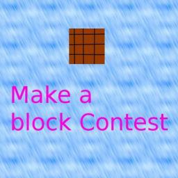 Making a Block - Skin Contest Minecraft Blog