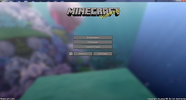 start menu background