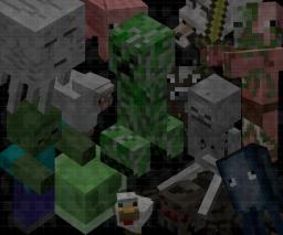 Mob hate! Minecraft Blog Post