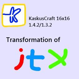 KaskusCraft texture 1.4.7 [Last Edition] Minecraft Texture Pack