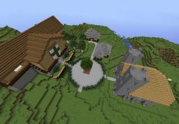 Sneek peek Minecraft