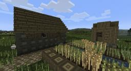 Rome Pack Minecraft Texture Pack