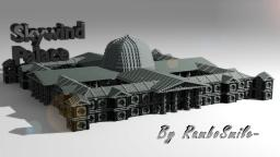 SkyWind Palace ! Minecraft Map & Project
