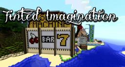 Tinted Imagination Minecraft Map & Project
