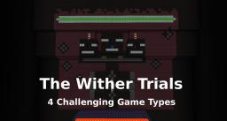 Wither Trials (Tower Control update!) Minecraft Map & Project