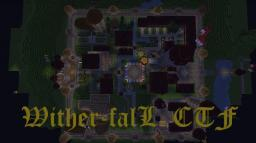 Witherfall pvp survival games map Minecraft Map & Project