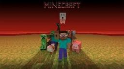 new mod it's music remix of minecraft Minecraft Mod
