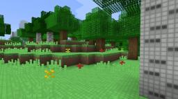 Tiny Blocks Minecraft Texture Pack