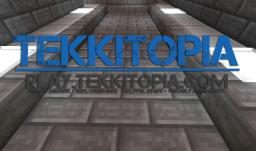 ★ [1.7.10]Tekkitopia[PvE][30 slots] - mature, no kiddos - no bullshit. ★ Minecraft