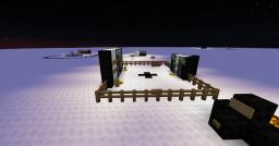 The Cannon Games - Not done Minecraft Project