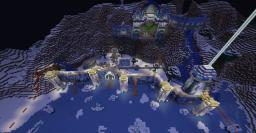 (Mob Arena) - IceWall Minecraft Map & Project