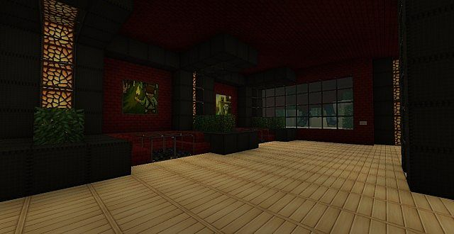 Super Modern Night Club Minecraft Project Complete Home Design Collection Epsylindsey Bellcom