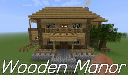 Wooden Manor