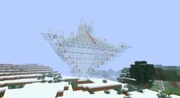 Glass Sculpture Minecraft