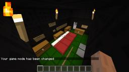 Run Through The Creeper(RTTC) Minecraft Map & Project
