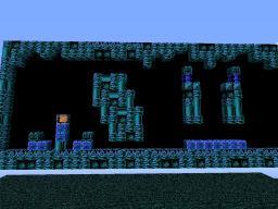 Brinstar Minecraft Project