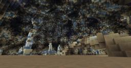 (Mob Arena)  - SnowDeep Minecraft Map & Project
