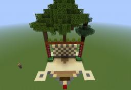 {Simplestic~Design} [1.4] Minecraft Texture Pack