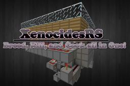 Animal Breeder, Killer, and Cooker all in One - Minecraft Tutorial Minecraft Map & Project