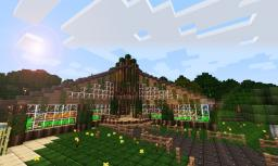 The House of Adam Minecraft Map & Project