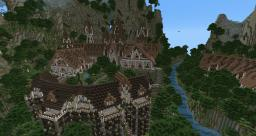 Rivendell Minecraft Project