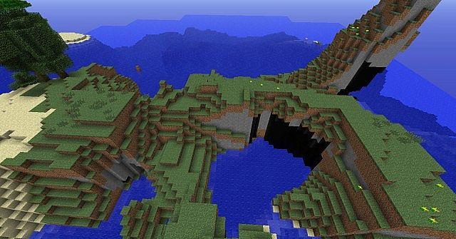 Ocean (wow that looks kewl :3)