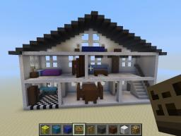 The Dolls House Minecraft Map & Project