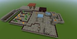 Save/Kill the villager Minecraft Map & Project