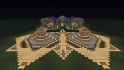 Roman Villa (Texturepack: Romecraft) Minecraft Map & Project