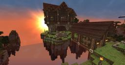 The Shards (PvP Map) V1.2.2 Minecraft