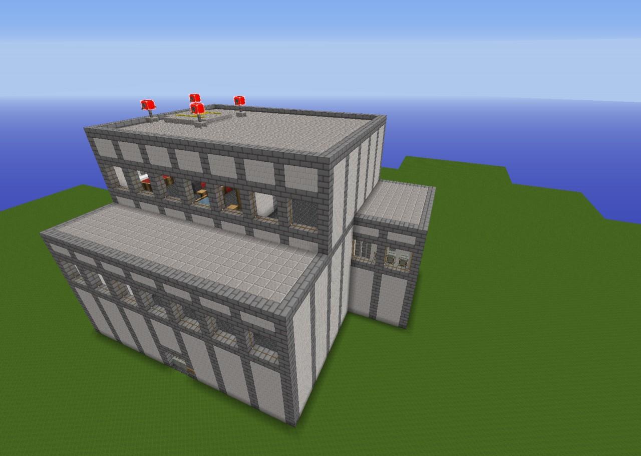 Tekkit Lab Minecraft Project