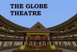 The Globe Theatre - By ILLIPO Minecraft Map & Project
