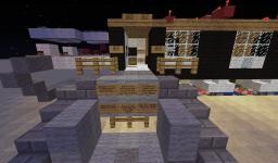 Redstone block lock Minecraft