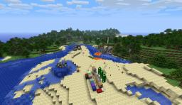 The 2x2 Pack! Minecraft Texture Pack