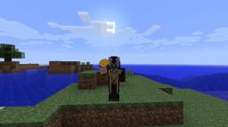 [1.4.4] Bacon Pizza! Minecraft Mod