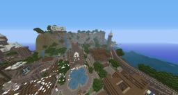 Domitus-Craft Rpg Server Minecraft Server