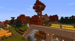 Marvelouscraft Autumn Edition Minecraft Texture Pack