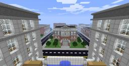 Mine City- Download Minecraft Map & Project