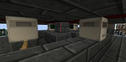 Project Technic Minecraft Map & Project