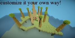 Serif ¤ Make it your own! Minecraft Project