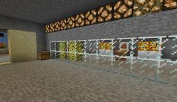 Escape from Block Mesa (Half life inspired adv. map) Minecraft