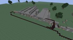 Archery Game Minecraft Map & Project