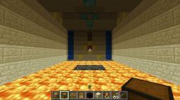 Gravity Reversal room (Flip gravity!) Minecraft Map & Project