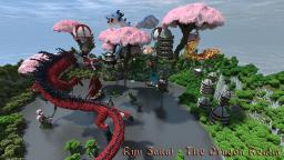 Ryu Sakai - The Dragon Realm ~  [+DOWNLOAD!] Minecraft Project